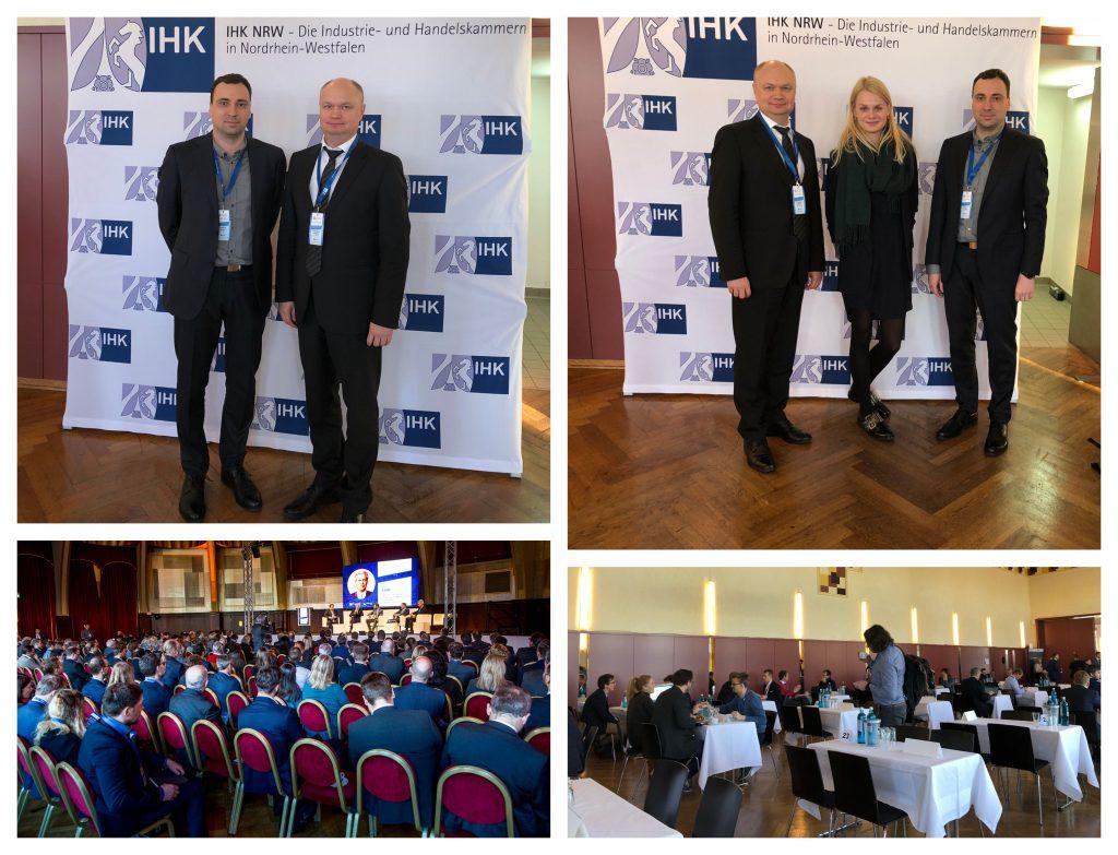 German-Baltic Digital Summit 2019